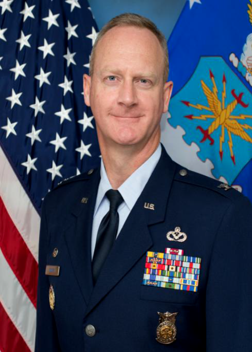 Col Moore